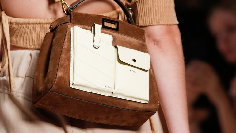 Spring/Summer 2019 Handbag Trend- The Romance of Mini Shoulder Bag